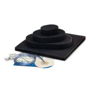 Bộ Kit phụ kiện màu đen Info VAC