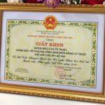 Bệnh viện Hữu nghị Việt Đức ghi nhận hiệu quả điều trị liền vết thương bằng phương pháp hút áp lực âm sử dụng dòng máy InfoVAC của hãng KCI-3M (Mỹ)